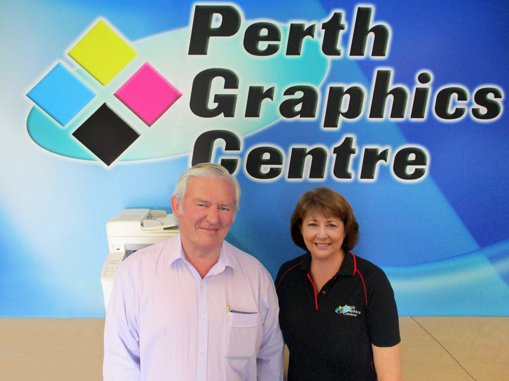 PGC Tony Julie Peskett owners