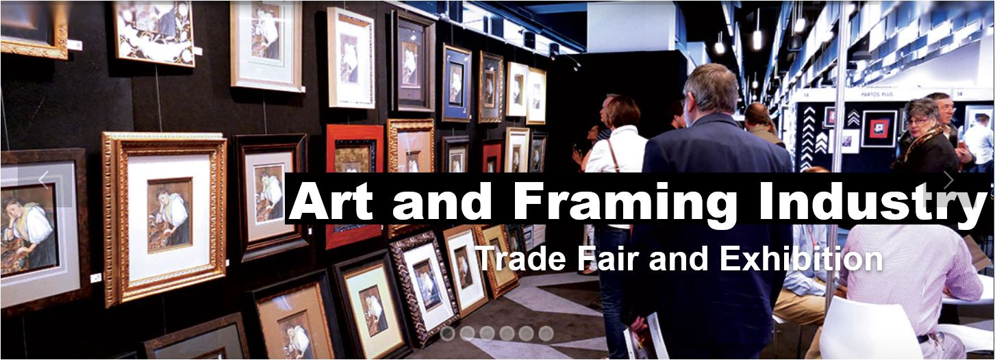 Art and FRame show