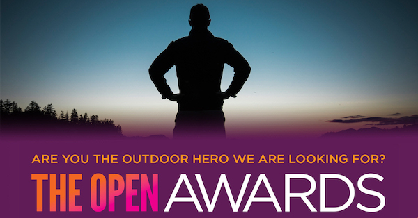 6. LinkedIn Outdoor Hero v.2