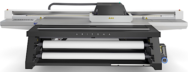Canon Arizona 1300 flatbed printer series