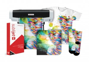 402 new virtuoso vj628 high definition dye sublimation printer